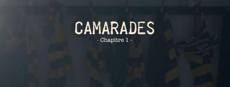 Camarades – Chapitre 1